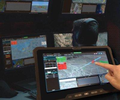 Northrop Grumman system to be interim anti-drone solution