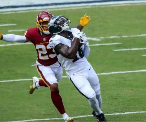 Philadelphia Eagles to put WR Jalen Reagor on IR with thumb injury