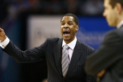 Rockets to hire Mavericks' Stephen Silas as next head coach