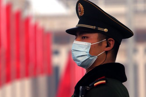 Chinese officials to be punished for deaths of ultramarathon runners