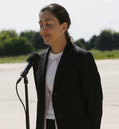 U.S. hostage criticizes Ingrid Betancourt