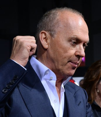 Michael Keaton eyes 'Beetlejuice' sequel