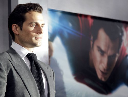 'Man of Steel' tops U.S. DVD and Blu-ray sales chart