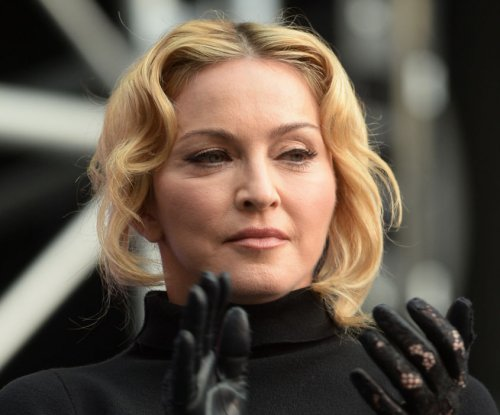 Madonna releases six songs from 'Rebel Heart' album on iTunes