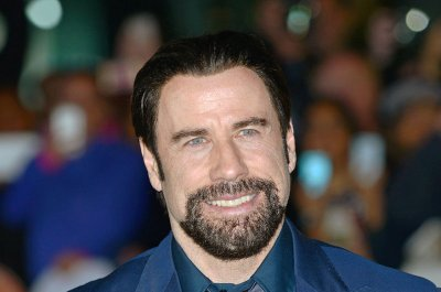 John Travolta to star in new action film 'I Am Wrath'