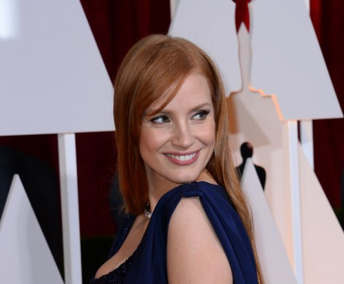 Jessica Chastain joins 'Snow White' prequel 'The Huntsman'