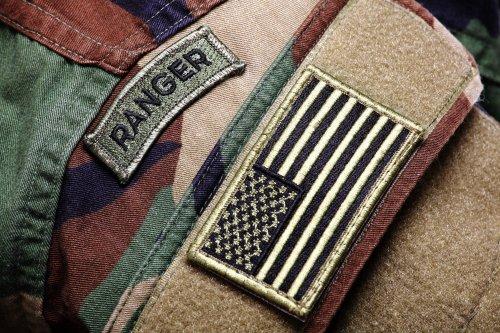 Congressman questions female Army rangers' training