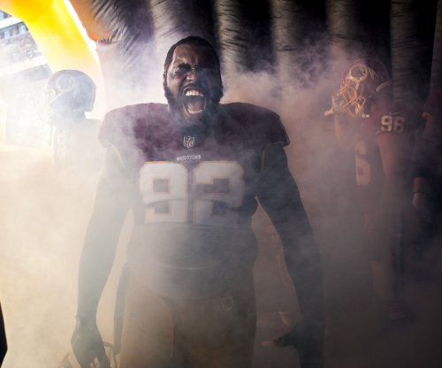 Redskins could play consecutive '16 games in London