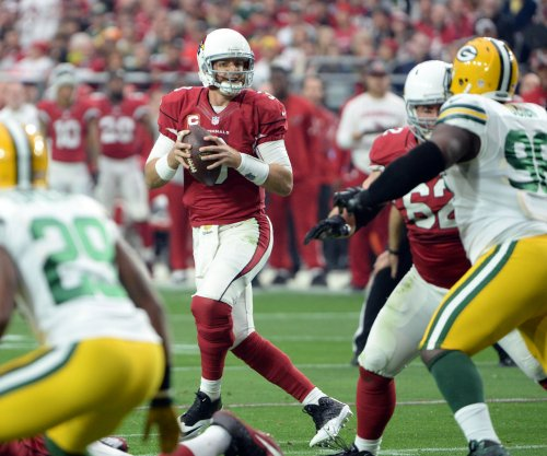Arizona Cardinals in driver's seat after win vs. Green Bay Packers