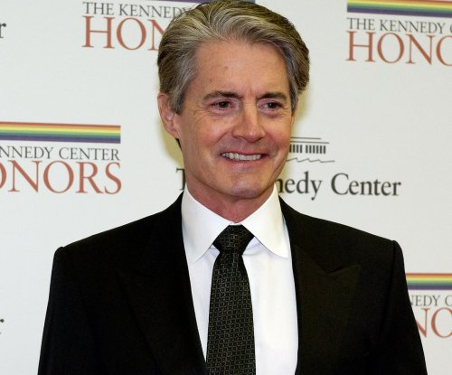 'Twin Peaks' filming over halfway done, says Showtime