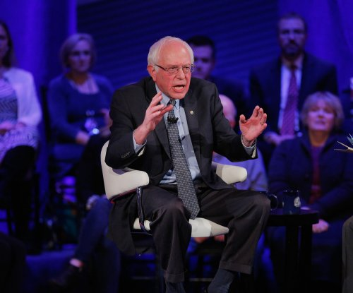 Sanders says Obama's pick to head FDA will serve drug companies, not Americans