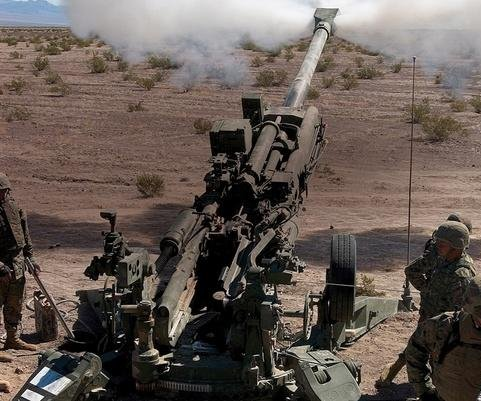 BAE Systems down-selects Mahindra for Indian howitzers