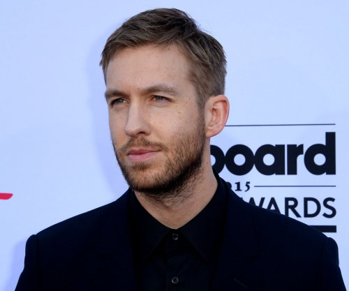 Calvin Harris speaks out after split with Taylor Swift: 'A relationship ended'