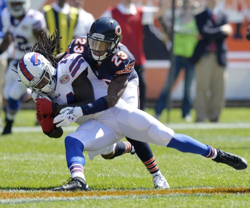 Buffalo Bills place WR Sammy Watkins on PUP list