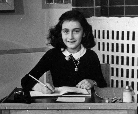 Handwritten poem by Anne Frank auctioned for $148,000