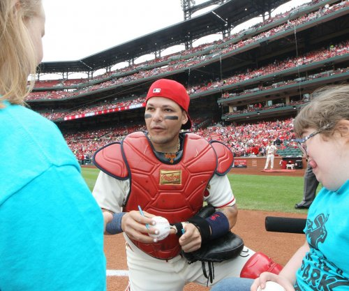 Yadier Molina trashes MLB for 'horrible' World Baseball Classic security