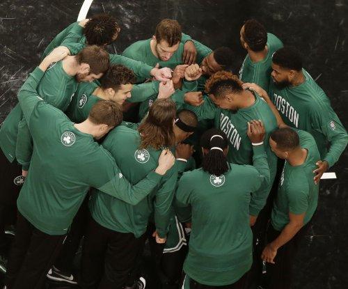 Boston Celtics cruise past Indiana Pacers