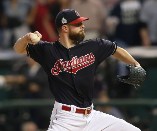 Cleveland Indians erase four-run deficit, top Texas Rangers in season opener
