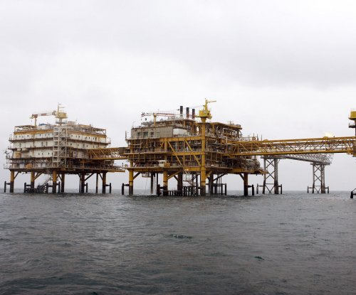 Iran sees oil reserve potential growing with new discoveries