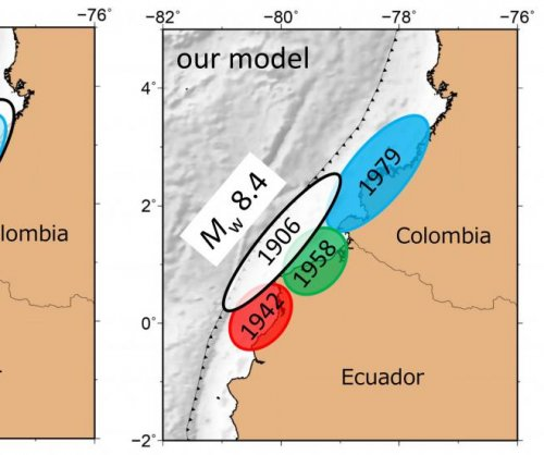 South American quake survey could help predict future big ones