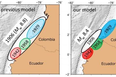 South American quake survey could help predict future big ones
