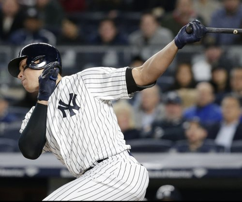 New York Yankees' Aaron Judge hits longest home run since 2009
