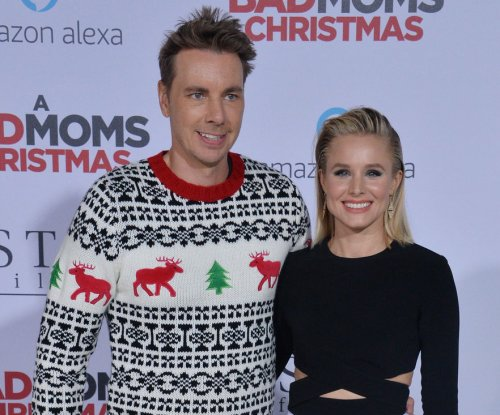 Kristen Bell shares her advice for a 'healthy' marriage