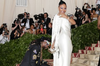 2 Chainz marries Kesha Ward in Miami
