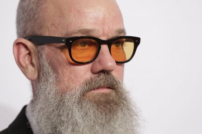 R.E.M.'s Michael Stipe to release solo single Saturday