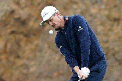 Charles Schwab Challenge: Rose, Varner III tied for Round 1 lead as golf returns