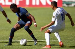 Soccer: 'Devastated' U.S. men fail to qualify for third straight Olympics
