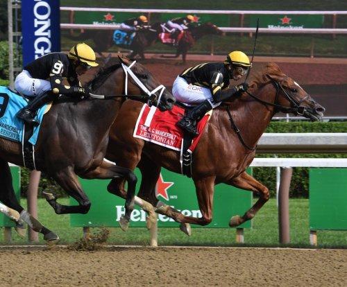 Lexitonian, Dr. Schivel, Jackie's Warrior win big sprints in weekend horse racing