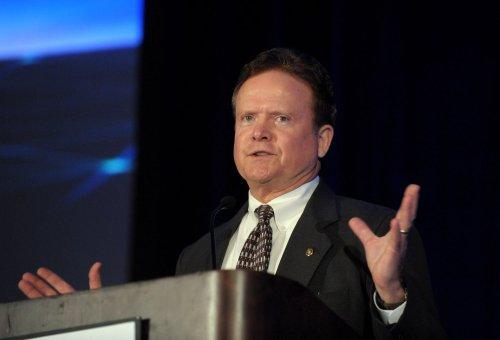 Sen. Webb holds off Myanmar visit