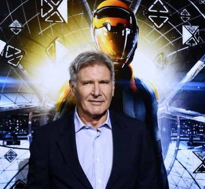 Harrison Ford injured on Millenium Falcon while shooting 'Star Wars: Episode VII'