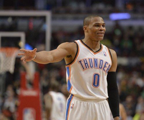 Oklahoma City Thunder beat Sacramento Kings to snap skid