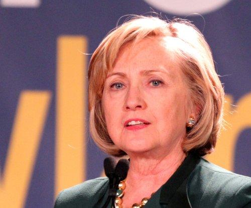 Hillary Clinton tweets pro-vaccination #vaccineswork