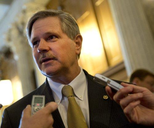 North Dakota senator irked by White House budget