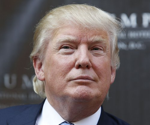 Donald Trump furthers talks about possible presidential run