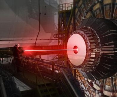 April Fools: CERN announces discovery of the Force
