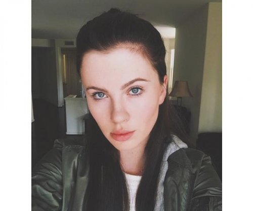Ireland Baldwin shares dark-haired selfie following rehab stint
