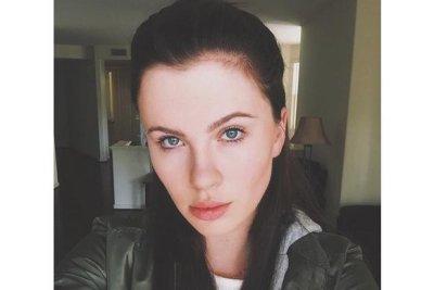 Ireland Baldwin shares dark-haired selfie following rehab stint