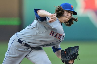New York Mets win gamble as Campbell keys win over Washington Nationals