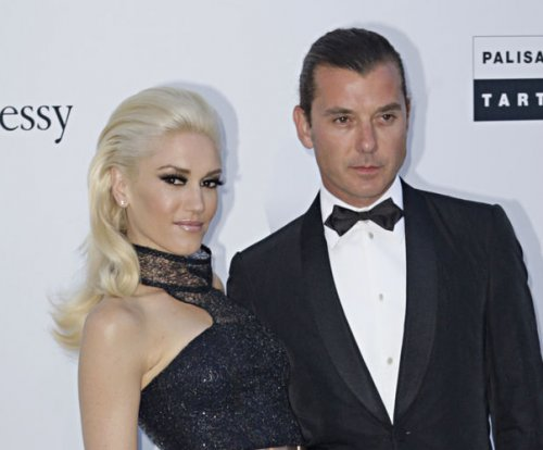 Gwen Stefani, Gavin Rossdale file for divorce after 13 years of marriage