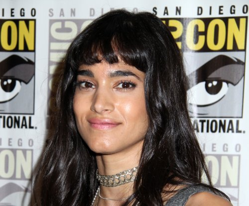 Sofia Boutella to play alien in 'Star Trek 3'