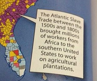 Textbook publisher to revise photo caption calling slaves 'workers'