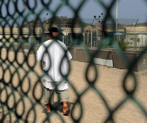 Guantanamo Bay militant held for 13 years partly over mistaken identity