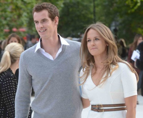 Andy Murray, wife Kim Sears welcome baby girl