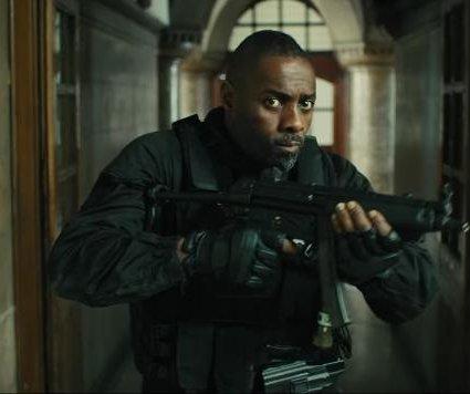 Idris Elba stars in action-packed 'Bastille Day' trailer
