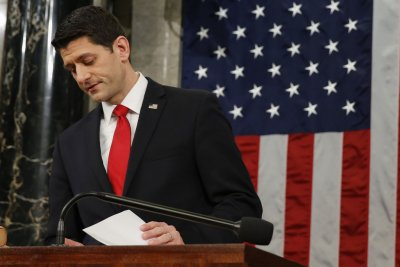 Ryan announces trip to Jerusalem: 'America is not safer when we back away from Israel'