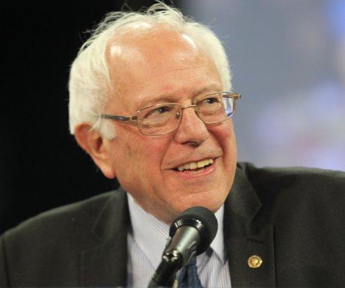 Vatican invites Bernie Sanders to speak on 'moral economy'